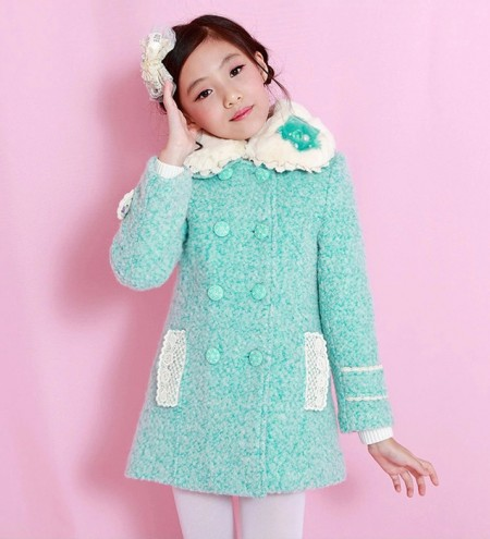 为孩子提供更好的童装 就该选择小神童