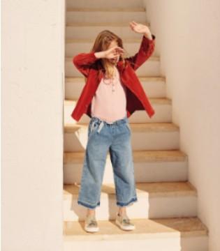 NATURINO童鞋 释放了一整年的新奇与幻想