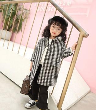 加菲A梦品牌童装让家长放心 让你欢欣