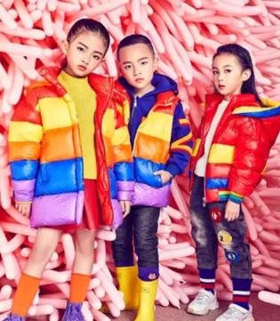 BXZF小资范童装 这些现代艺术的怪异