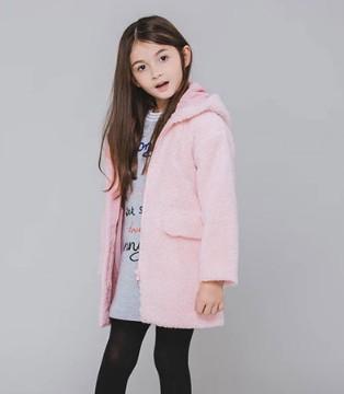 童年要简简单单的快乐 也要颜值满满的穿搭