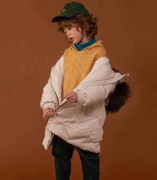 WISEMI威斯米冬装新品 刷足存在感 这样穿才够出色!