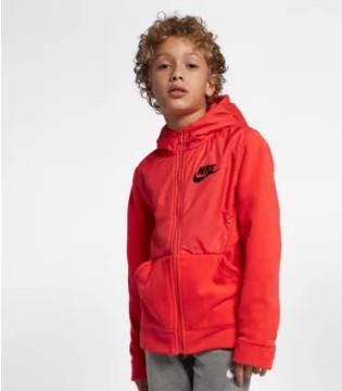 Nike运动童装:定制你的专属型动态度