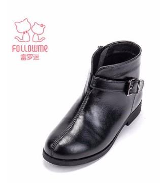 在秋冬 美妈们给宝贝囤什么鞋子比较好?