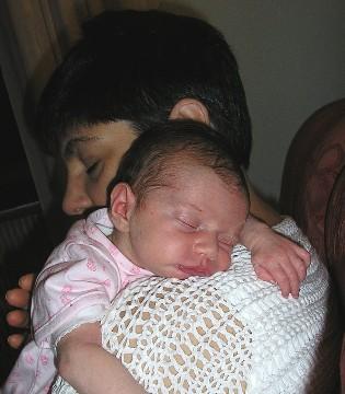 一个全职妈妈 一个决定 开启了一段新的人生!