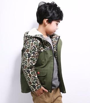 秋冬季时尚品牌来袭 你们为自己的孩子备好了吗?