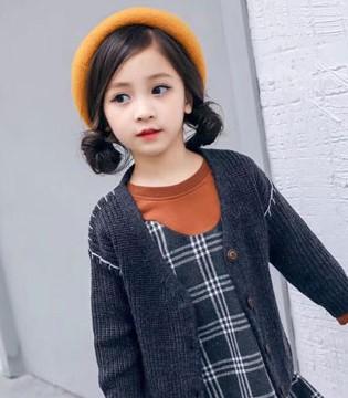 小嗨皮童装:让孩子的时尚成为一种乐趣