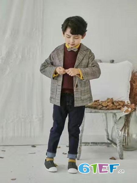 厉害了我的小王子 选了小嗨皮比老爸还要潮
