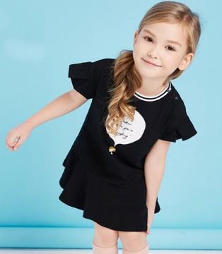 童装加盟品牌那么多 为什么要选可娃衣
