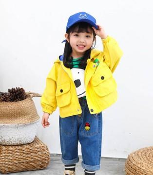 时尚是童年调味剂 穿上木言汀的我超可爱哒