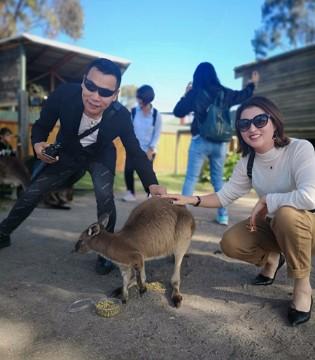 Duolala多啦啦童装 澳洲之行 学习之旅