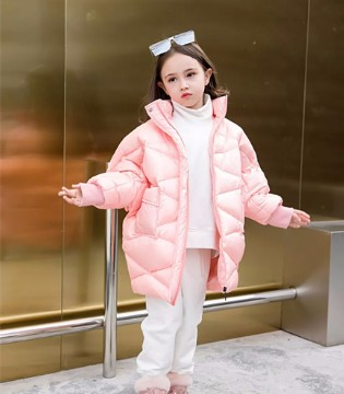 "Lily-BaLou冬上新 Pink Fashion 圈""粉""啦"