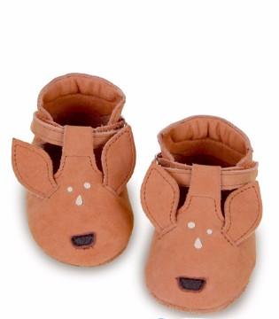 萌宝秋冬新品学步鞋 让宝贝可爱又保暖
