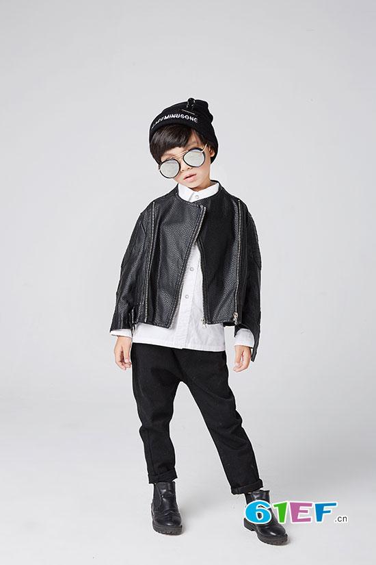 有一种好看叫别人家孩子 菲丁波特的衣品速成班get一下