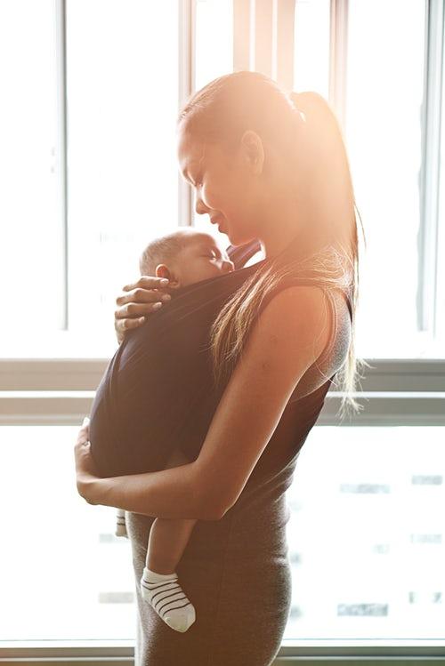 养育问题一:如何帮孩子停止激烈的哭闹
