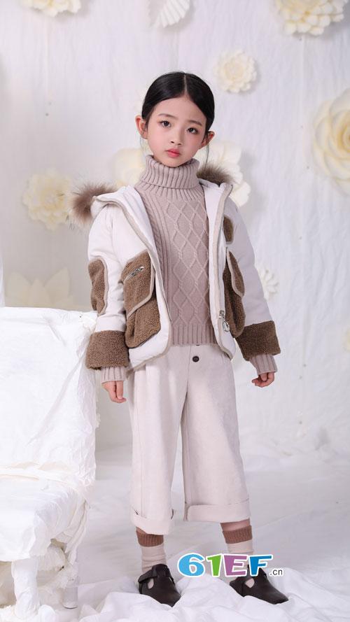 有爱让温暖更动人 有心让时尚更优雅!