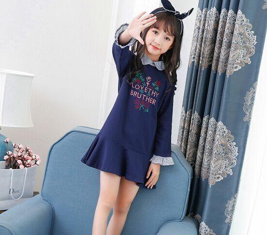来一件小神童童装 让你的孩子如此甜美