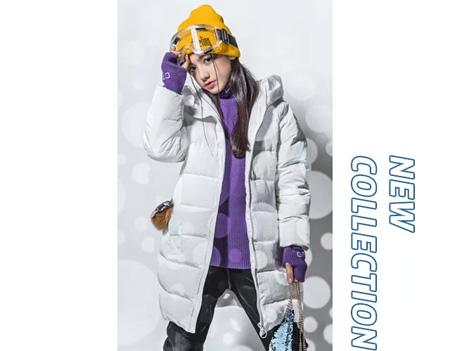 KBOY&KGIRL  打造专属于少年的冬日温暖