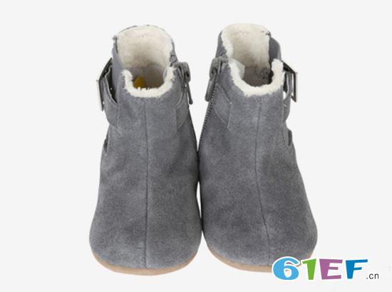 Robeez童鞋 宝宝每刻欢笑声的制造者