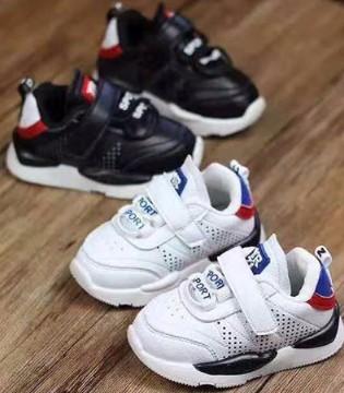 不同月龄宝宝都要穿什么样的鞋呢?