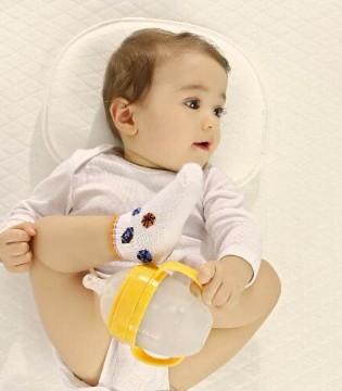 宝妈为什么选择全水洗会呼吸的3D婴儿枕?