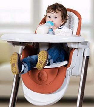 让宝宝乖乖吃饭 儿童餐椅应该这样挑选