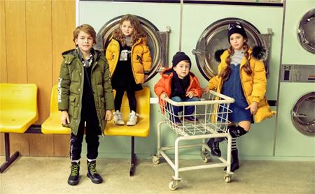 童装行业进入洗牌期 谁能撼动这片千亿级市场?