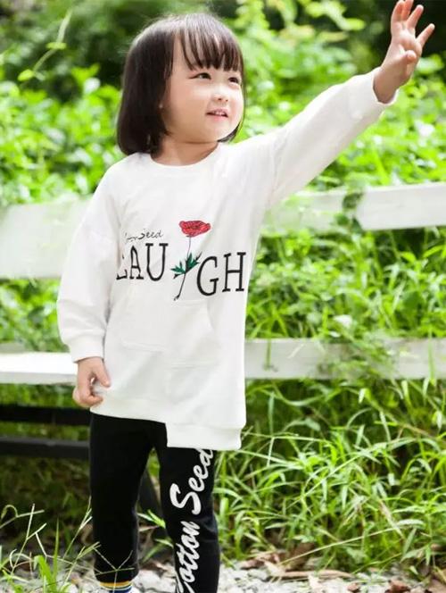 【棉之子】品牌童装2019春装新品即将上市啦!