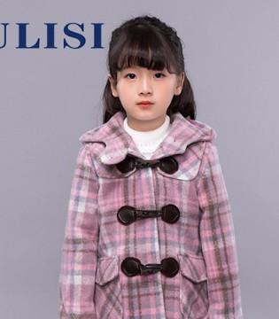 时尚有型女童小外套 宝贝出门一件就能搞定
