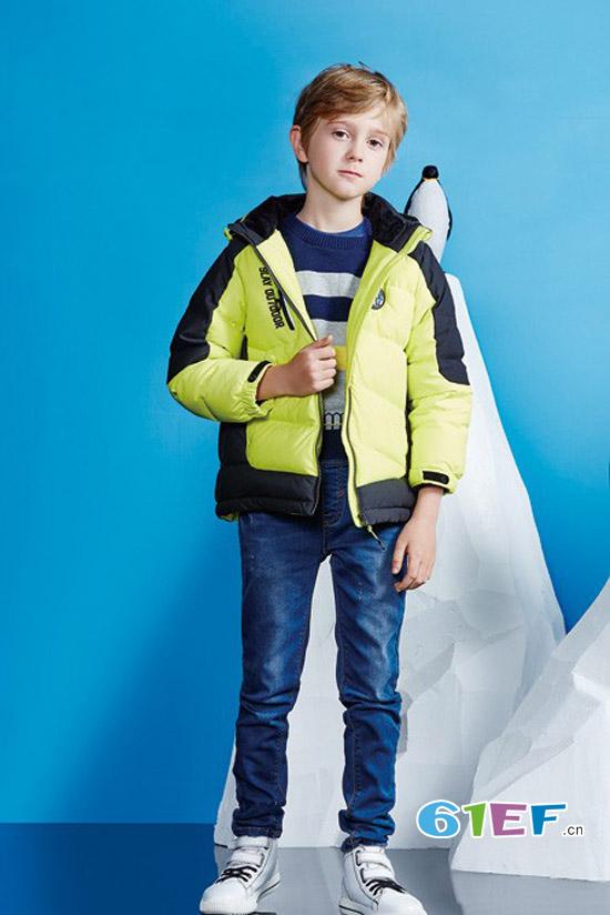 熊不乖:给孩子一个时尚有品质的童年
