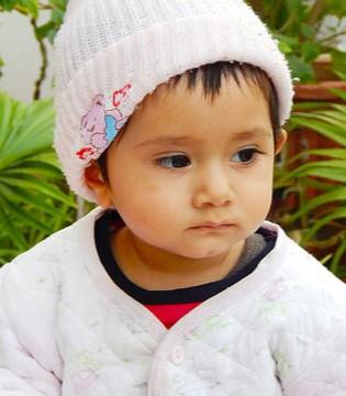 冬季孩子容易生病 看到孩子有这些动作要注意了!