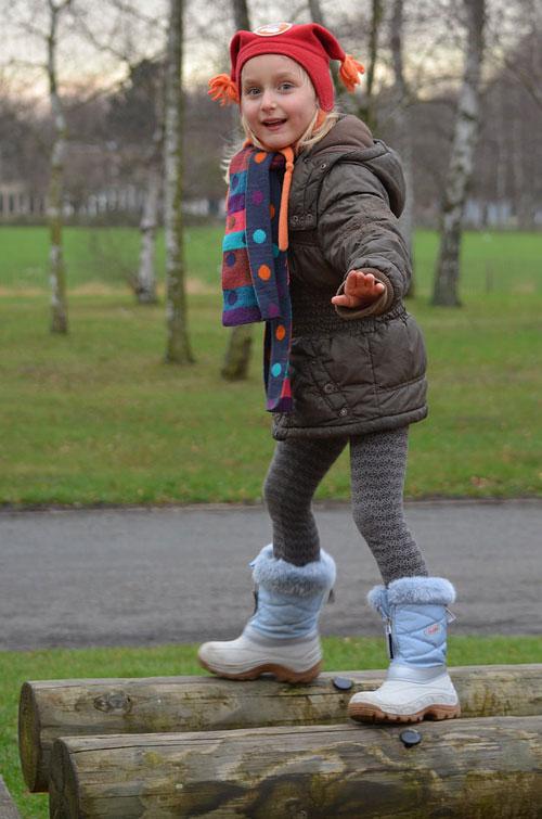 孩子冬季该如何保暖? 冬季穿得多就一定好吗?