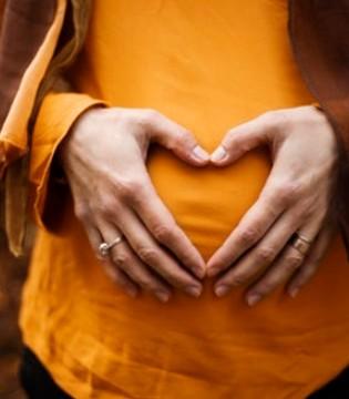 准妈妈的肚子尖尖生男孩、肚子圆圆是女孩 是对的吗?