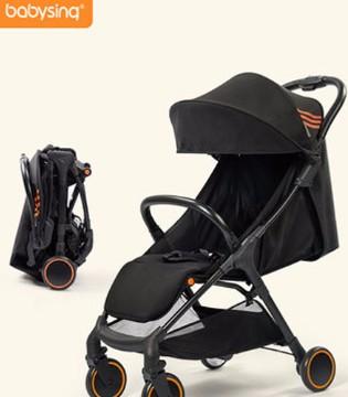 带娃快乐出行 婴儿推车有哪些注意事项?