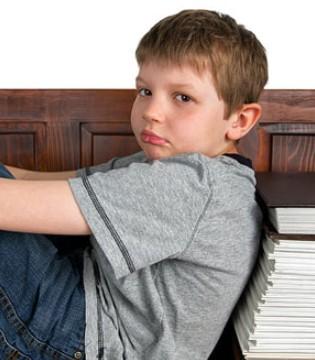 孩子写作业是个问题 家长该如何督促孩子写作业?