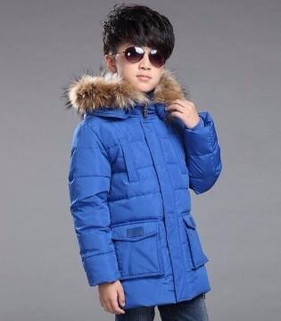 穿一件就能让你暖到底 小神童就是这样神奇