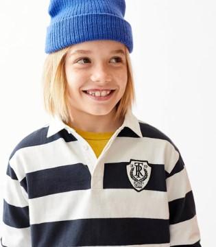 Zara童装 用心的设计展现舒适的体验