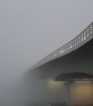 冬天不仅冷 还有雾霾 孕妇该如何预防雾霾?