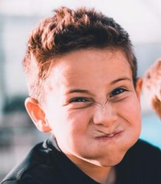 孩子口臭 造成孩子口臭的原因是什么?