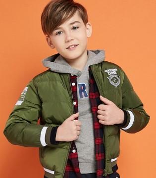 JEANSWEST童装 毫不费力的时尚与童趣