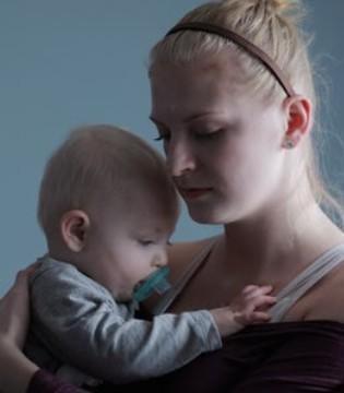 警惕4状况 新生宝宝生病的几大预兆