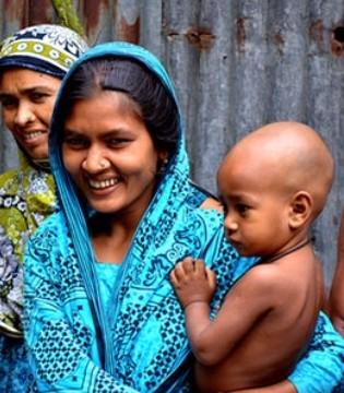 母乳喂养可以相对减少婴幼儿患耳疾几率