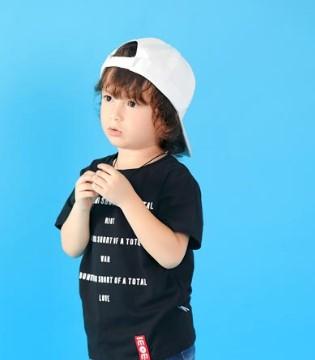 波波龙:简简单单的童装也有大大的美
