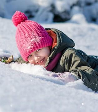 气温断崖式下降 孩子的防寒保暖工作该怎么做?