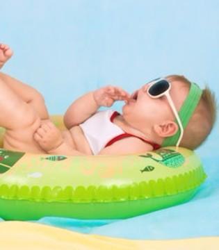 遗传决定智商高低?!专家揭开聪明宝宝的奥秘