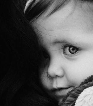 """关于宝宝的小小""""视""""界 妈妈们能读懂吗?"""