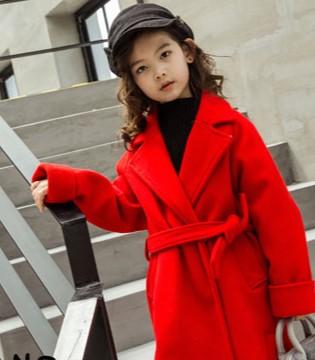 秋冬照样能够型尚起来 来一件城秀童装吧