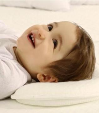 关爱宝宝每一天 从婴童枕选择开始