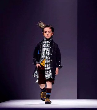 NIESSING尼辛 19 AUTUMN FASHION SHOW