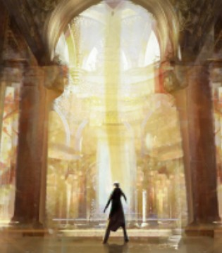 3D动画《逆反纪元》发布首批概念设定图